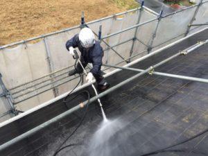 浜松市東区 O様邸「屋根工事・外壁リフォーム」|お家の外観を全面的に塗装