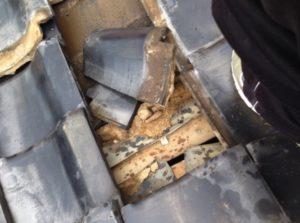 浜松市の屋根工事情報 カモガワリフォームは雨漏りを止めます!