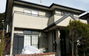 浜松市北区 I様邸「屋根塗装工事」の事例紹介