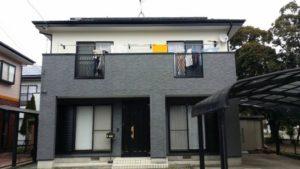 浜松市の雨漏り修繕工事