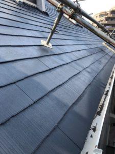 浜松市中区・S様邸 外壁・屋根塗装工事