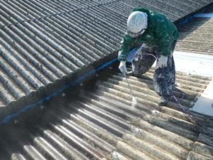 浜松市 屋根工事