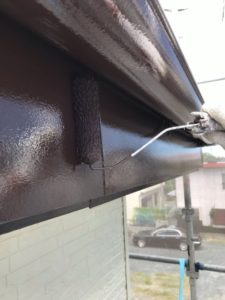 浜松市東区・I様邸 外壁・屋根塗装工事