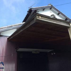 浜松市樋塗装