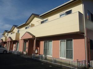 あなたのアパートを選ばれるアパートに!|外壁塗装・内装リフォームはカモガワリフォームにおまかせください!
