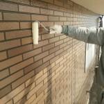 浜松市東区,外壁塗装中