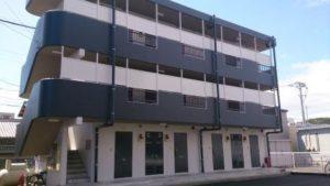 浜松市,マンション,外壁塗装