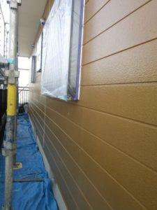 浜松市東区の外壁塗装リフォームの事例紹介|無機塗装でツヤが長持ち!ピカピカの外壁に!