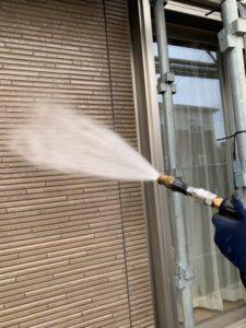 浜松市中区・T様 外壁・屋根塗装工事