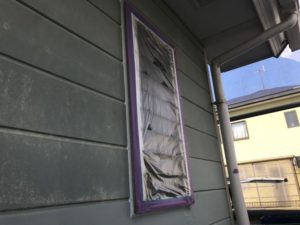 【浜松市北区】外壁塗装リフォームの事例紹介|塗装が剥がれた外壁をしっかり再塗装!