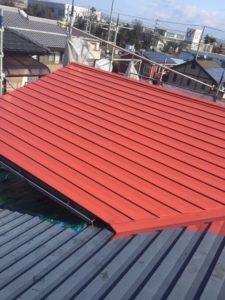 浜松市,屋根工事
