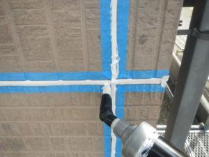 浜松市東区・K様 外壁塗装工事