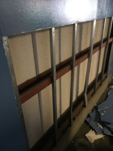 浜松市中区・K様(店舗) 外壁・屋根塗装工事