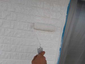 浜松市東区・M様 外壁塗装工事