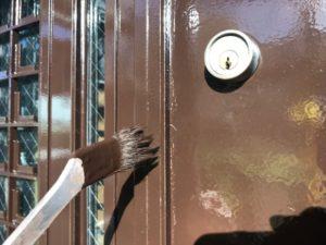 浜松市北区N様邸外壁塗装工事