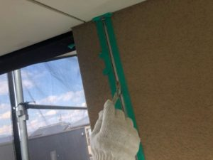 浜松市浜北区・O様邸 外壁塗装工事