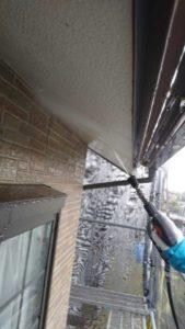 浜松市北区・W様邸 外壁塗装工事