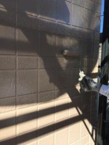 浜松市南区・N様邸外壁、屋根塗装工事