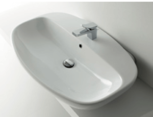 【浜松市】お風呂リフォーム情報 洗面台リフォーム商品のご紹介①