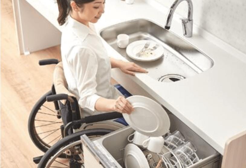 【浜松市】キッチンリフォーム情報|ウエルライフのご紹介③