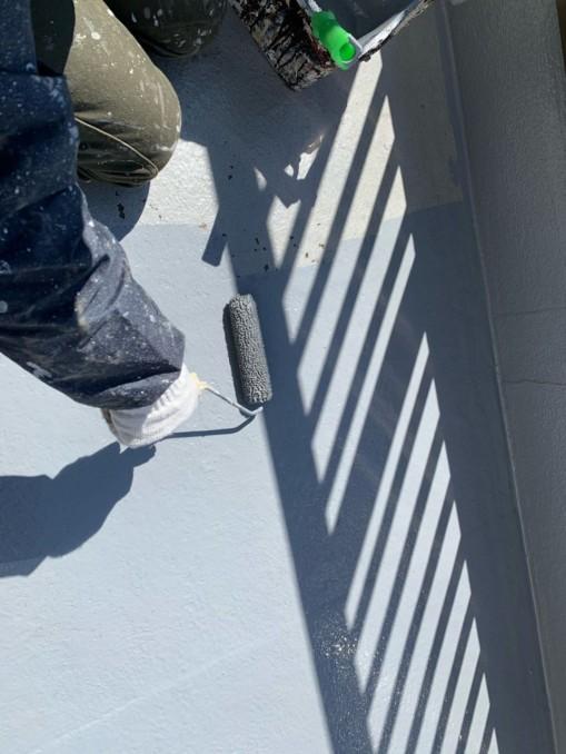 浜松市浜北区W様邸 外壁塗装工事