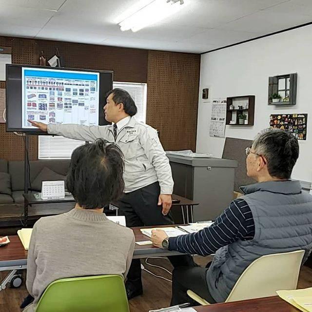 5月 外壁塗装勉強会のお知らせ!