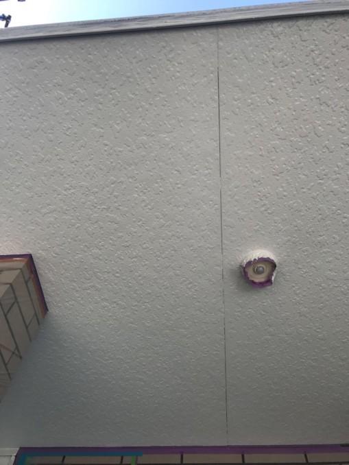 浜松市東区N様邸外壁・屋根塗装工事