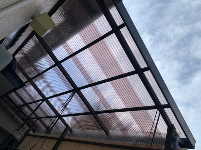 浜松市浜北区 S様邸 外壁塗装工事