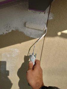 浜北区S様邸外壁・屋根塗装工事