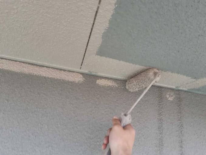 浜松市東区I様邸外壁塗装工事