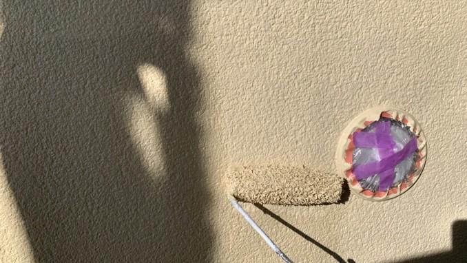 浜松市東区H様邸 外壁塗装工事