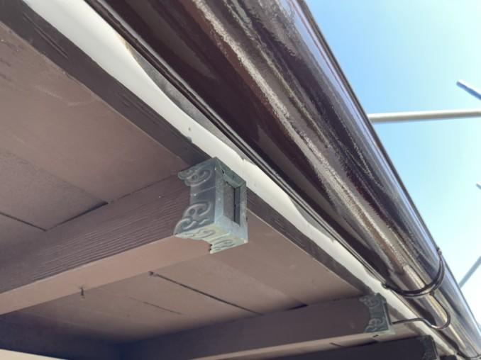 浜松市浜北区 K様邸の外壁塗装工事
