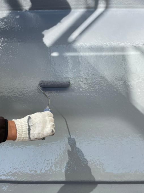 浜松市浜北区Z様邸 外壁塗装工事