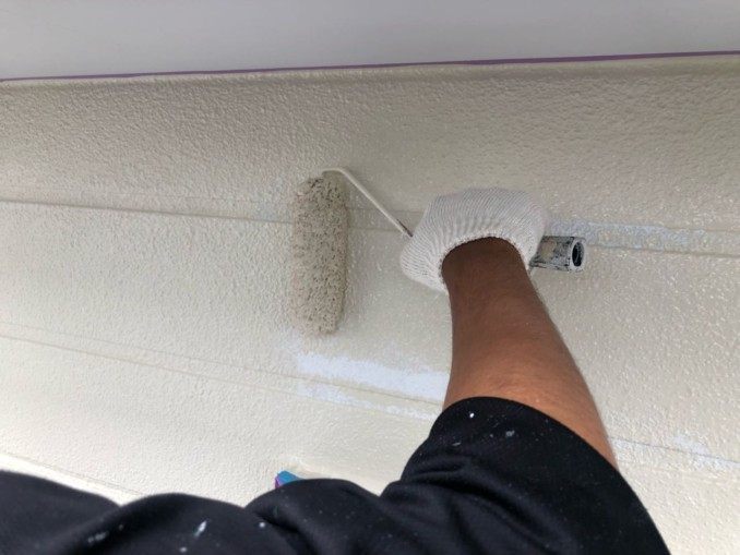 浜松市東区M様邸 外壁・屋根塗装工事