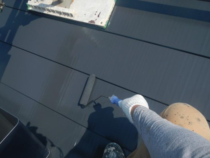 浜松市東区w様邸 外壁・屋根塗装工事