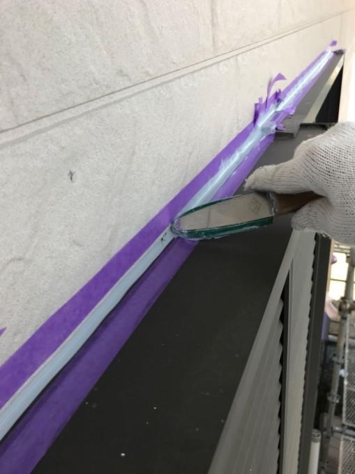 浜松市北区S様邸 外壁塗装工事
